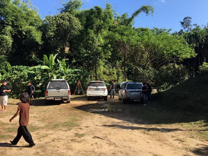 ทัวร์ อิ่มบุญ บริจาคสิ่งของ ศูนย์การเรียนชุมชนชาวไทยภูเขาแม่ฟ้าหลวง บ้านที อำเภอแม่ระมาด จัวหวัดตาก