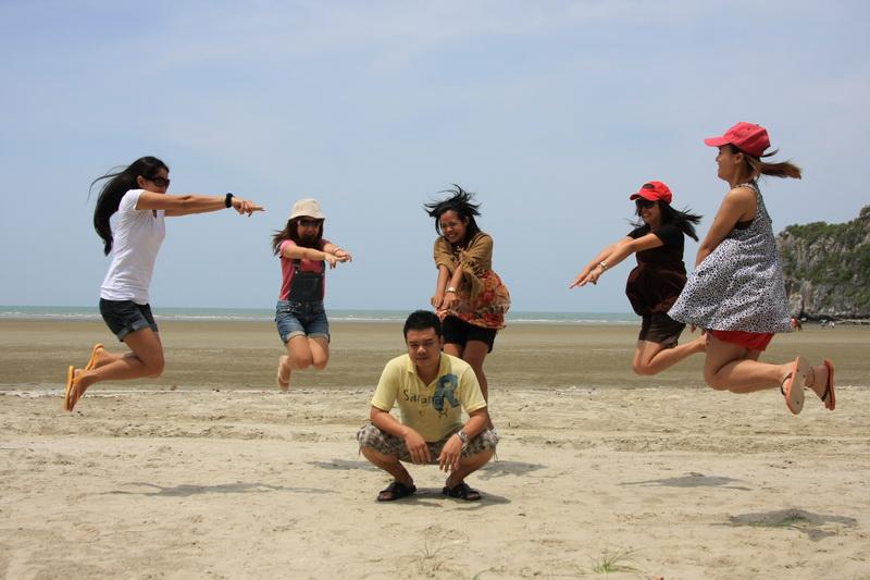 หาดเจ้าสำราญ 2010